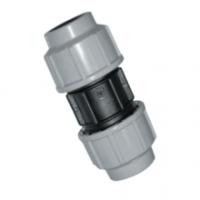 Муфта соединительная (диам. 75-110) 075x075 мм